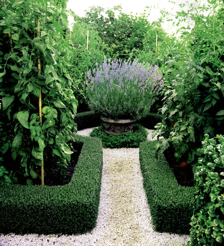 Daily dose of green design scouting for Formal garden design